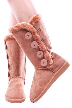 fur boots,suede boots,flat boots,winter boots
