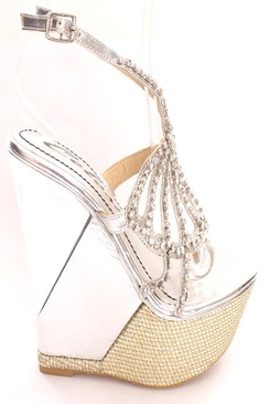 platform wedges,sexy wedges,cheap wedge shoes,silver wedges,wedges shoes on sale