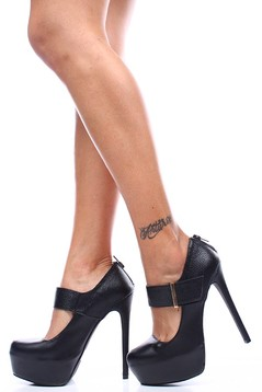 Sexy High Heels For Women - Fashion Shoes For Women